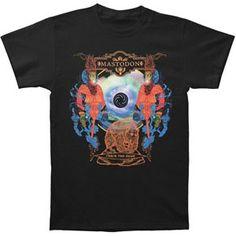 Mastodon 'Crack the Skye' shirt