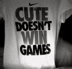 Nike:)