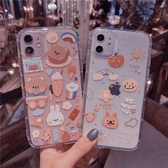 Korean Phone Cases, Kpop Phone Cases, Kawaii Phone Case, Girly Phone Cases, Pretty Iphone Cases, Iphone Phone Cases, Iphone 7 Covers, Phone Cover, Iphone 5s