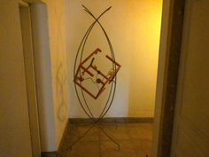 My first sculpture made by ragomi
