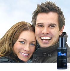 All Natural Hair Loss Treatments Organic Hair Loss Products For Men & Women