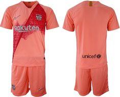 07468d977c9 FC Barcelona Football club Third Nike Trainig Kit 2018-19 FÚTBOL SOCCER  CALCIO SHIRT JERSEY FUSSBALL CAMISA TRIKOT MAILLOT MAGLIA Camiseta BNWT