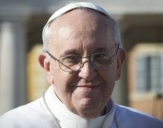 In encyclical, Pope says 'light of faith' must transform lives