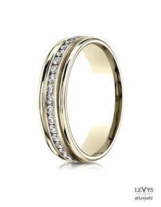 RECF516506_Y_tq #Benchmark #weddingring #diamonds