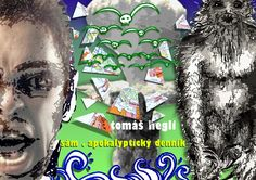 Ilustrácia online knihy