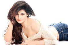 Zarine Khan Cool Pic