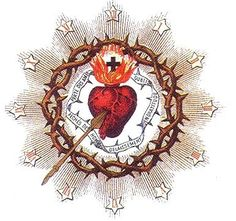 On the Sacred Heart (and being a Bleeding Heart Conservative … ) http://corjesusacratissimum.org/2011/10/bleeding-heart-conservative/