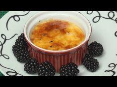 Crema Catalana Recipe - YouTube