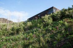 Galería de Casa de Campo Clevedon / Herbst Architects - 7