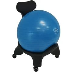 Swell 135 Best Yoga Ball Chair Images In 2019 Creativecarmelina Interior Chair Design Creativecarmelinacom