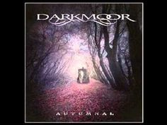 Dark Moor - The Enchanted Forest Power Metal, Swan Lake, Album Covers, Enchanted, Cold, Dark, Funny, Artwork, Youtube