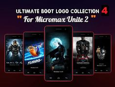 ULTIMATE BOOT LOGO COLLECTION 4 - MICROMAX UNITE 2 (MT6582)  Hello there Here I am presenting some boot logos for our Micromax Unite2.This will work on otherMT6582clone devices too!  Simply flash it in Custom Recovery.  INSTRUCTIONS  1. Download Zip  2. Place in SD Card  3. Enter Recovery (CTR CWM Recommended)  5. Install Zip  6. Reboot  39.Iron Man|38.Captian America|37.Batman Vs. Superman|  42.Transformers Logo|41.Transformers Single|40.Transformers Double|  43.Superman2|44.Iron…