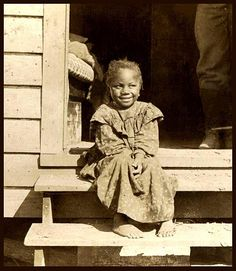 SLAVES, EX-SLAVES, and CHILDREN OF SLAVES IN THE AMERICAN SOUTH, 1860 -1900 (25) by Okinawa Soba, via Flickr