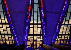 Air Force Academy Cadet Chapel 4 | Flickr - Photo Sharing!