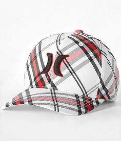 Hurley Bay Hat #fashion #buckle www.buckle.com