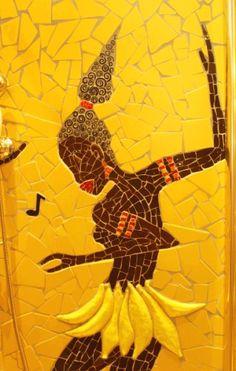 Mosaic Matters - Gallery