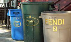 Bildresultat för luxury garbage