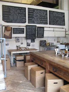 Story Deli_Organic Pizza_London http://www.storydeli.com/index.html