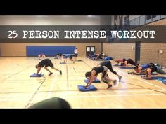 This class was killer, those partner plank drills are a great opener to any class after a 5-8 min warm up! Be sure to LIKE and SUBSCRIBE below! We're EVERYWH...
