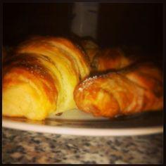 my #croissant #cornetti #sfogliati #brioches #breakfast #colazione #dolci #sweet #sweetness #bakery #whaticook