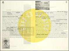 emigré magazine. one of my biggest influences