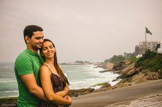 Mariana + Pedro /// Copacabana – Rio – Brasil