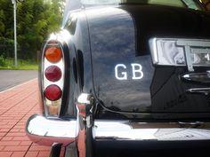 1978 Rolls Royce PhantomVI (Mulliner Park Ward)