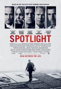 'Spotlight' Film Review: Shattered Faith