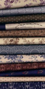 Civil war fabrics and quilt kits at a Better online quilting and fabric shop