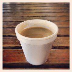 Cortadito Cuban Coffee Miami Florida
