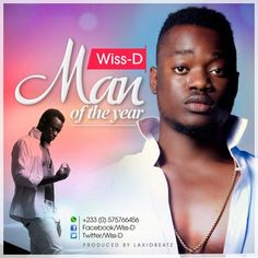 Whizz D  Man Of The Year (Prod by LaxioBeats)