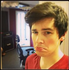 Brad Kavanagh from House of Anubis