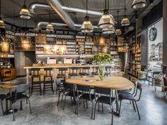Eerste Starbucks in binnenstad Utrecht open