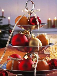 Kreative Deko-Ideen mit Weihnachtskugeln - weihnachtskugeln-11-h17  Rezept