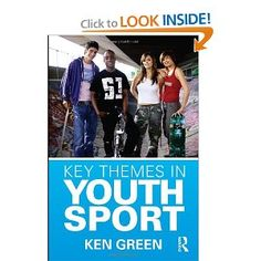 Price: $51.07 - Key Themes in Youth Sport - TO ORDER, CLICK THE PHOTO