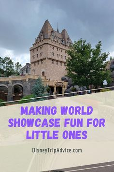 Find yourself cutting your World Showcase experience short because your kids want to get back to the rides? World Showcase can and should be fun for the whole family. Plus, Disney has put plenty of things in place to make sure your child has a blast in Epcot. We go through 3 great ideas to help you get the most out of the World Showcase. Best of all, the first two are free. Disney 2021 | Disney Vacation Planning | Disney World with Kids | Fun Family Trips | Disney Tips and Tricks | Disney 2022 Disney World Vacation Planning, Disney Planning, Disney Vacations, Trip Planning, Disney World Tips And Tricks, Disney Tips, Family Trips, Family Travel, Disneyland Resort California