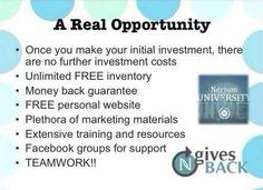 Nerium job opportunities