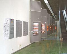 Début de la visite. Exposition Photo, Milan, Desktop Screenshot, Hamburg, Copenhagen, Urban Planning, Projects