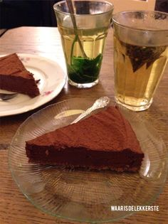 #HemelseModder #Taart #TheHague #Chocolade #Chocolate #Den Haag #Bloem #Cake #Pie #Mud