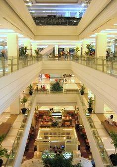 バンコク(タイ)の超巨大ショッピングモールまとめ - NAVER まとめ