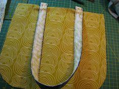 Day 2 Noodlehead Super Tote Sew Along   Happy Okapi Blog