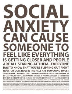 The Andrew Kukes Foundation for Social Anxiety (AKFSA) is focused ...