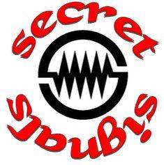 secret signals logo