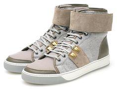 Sneakers o novo queridinho! ...coming soon