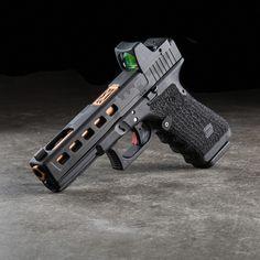 ZEV Custom Glock