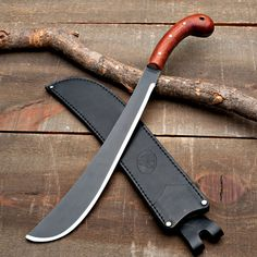 The Condor Golok Machete