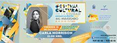 Programación Festival  Cultural del  21 de Octubre! - http://www.enterateaguascalientes.com/programacion-festival-cultural-del-21-octubre