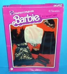 Barbie Fashion Designer, Mattel Barbie, Barbie Clothes, Fashion Pictures, 1970s, Lunch Box, Dolls, The Originals, Cute