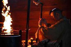 金峯山寺の護摩祈願 Concert, Concerts