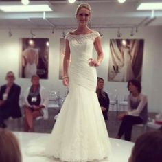 My dress wedding
